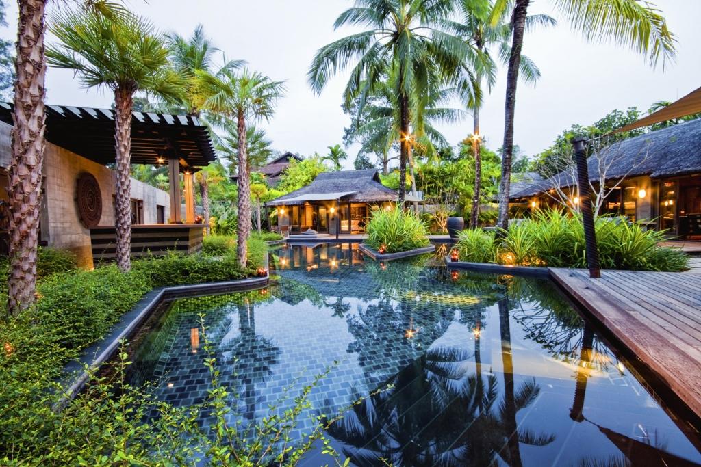 slate resort phuket