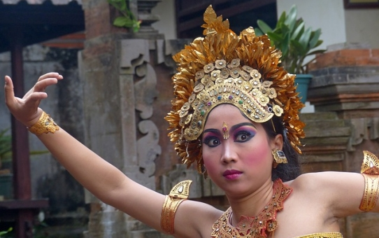 First Visit to Bali? Here's a Handy Travel Guide