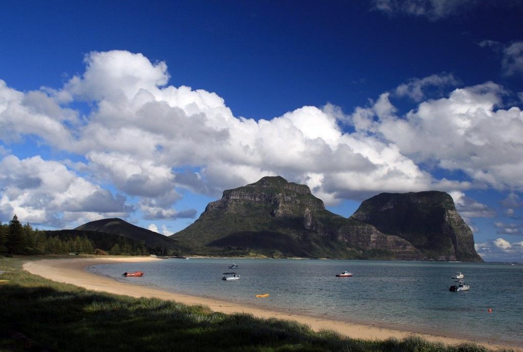 howe island australia
