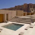 aman pool resort